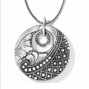 Brighton Istanbul Reversible Pendant Necklace